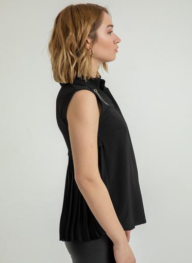 Foremia Gömlek Siyah